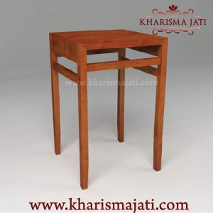 ABBEY BAR TABLE, kharisma jati