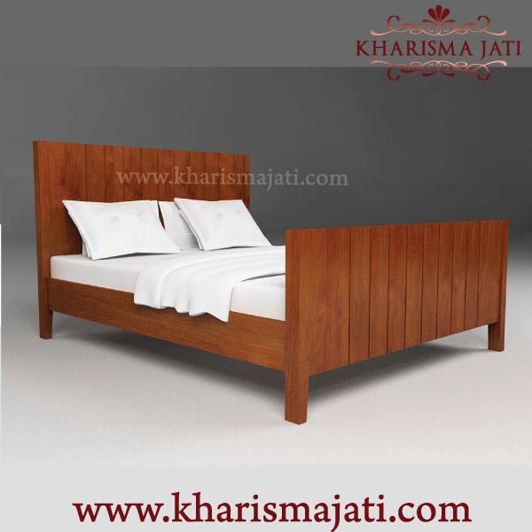 ABBEY BED, kharisma jati