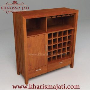 abbey bottle rack, kharismajati indonesia furniture anufacture
