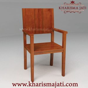 abbey dinning arm chair, indonesia furniture manufacture