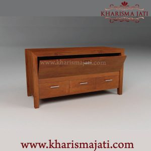 ABBEY LUGGAGE TABLE, kharisma jati