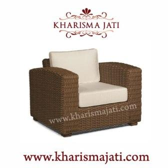 ESCORIAL CHAIR, Kharisma Jati