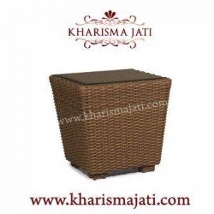 escorial end table, kharismajati furniture, indonesia funriture manufacture and wholesale
