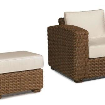 wicker outdoor kharisma jati