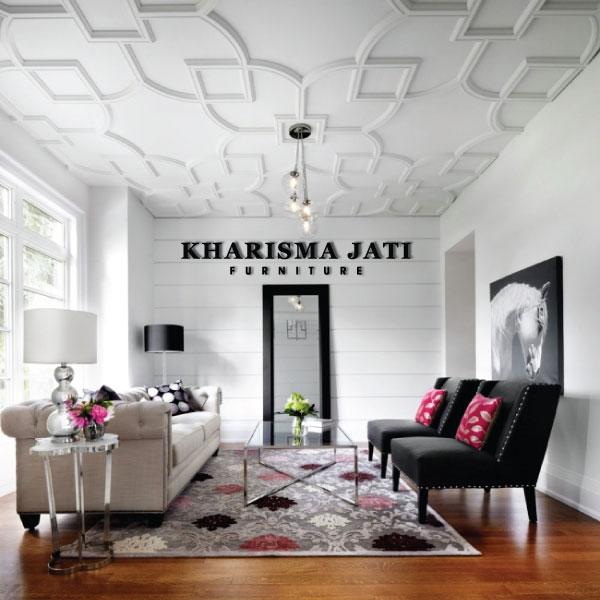 kharisma jati, furniture design