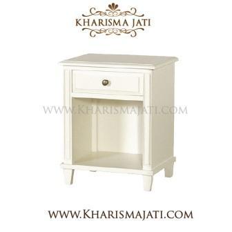 LILY BED SIDE OPEN, Kharisma Jati
