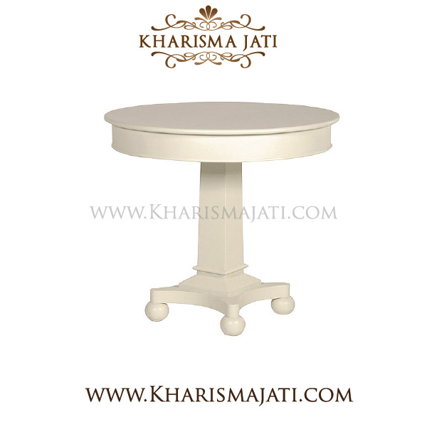 LILY COFFEE TABLE, Kharisma Jati