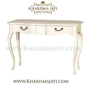 LILY DRESSING TABLE, kharisma jati
