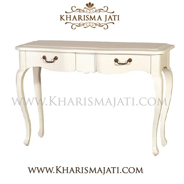 LILY DRESSING TABLE, kharisma jati