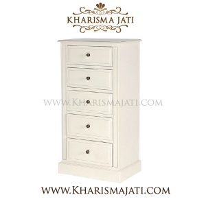 LILY VERTICAL CHEST, kharisma jati