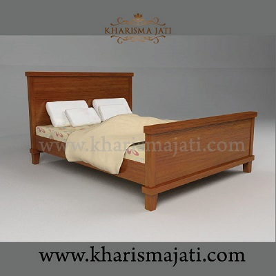 MANCHESTER BED, Kharisma jati