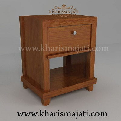 MANCHESTER BEDSIDE TABLE, kharisma jati