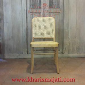 clavin chair, kharisma jati