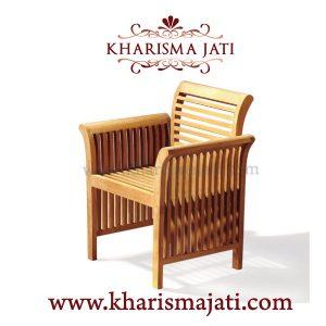 havana chair, kharisma jati