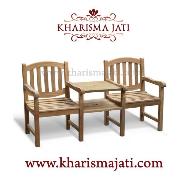kartini companion set, kharisma jati furniture