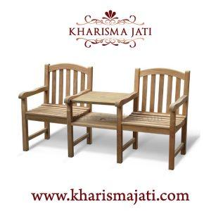 maria companion chair, Kharisma Jati