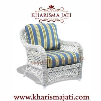 CASSANOVA CHAIR, Kharisma Jati furniture