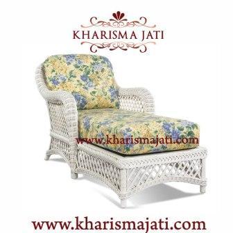 CASSANOVA OTTOMAN, kharisma jati furniture