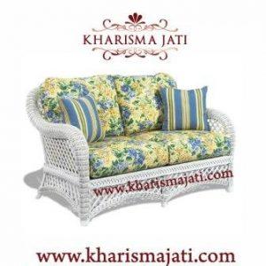 CASSANOVA-SOFA-2-SEAT, kharismajati furniture manufactureER