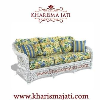 CASSANOVA SOFA 3 SEATER, kharisma jati furniture