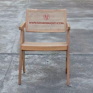 Raphael Chair, kharisma jati furniture