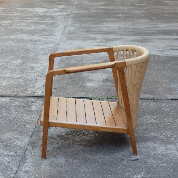 charlie-chair, kharismajati indonesia furniture manufacture