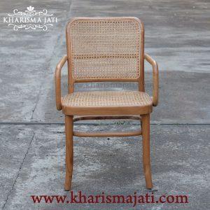 hacienda chair, kharisma jati