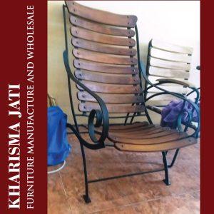 JOE-DALTON-lazy-chair, kharisma jati furniture