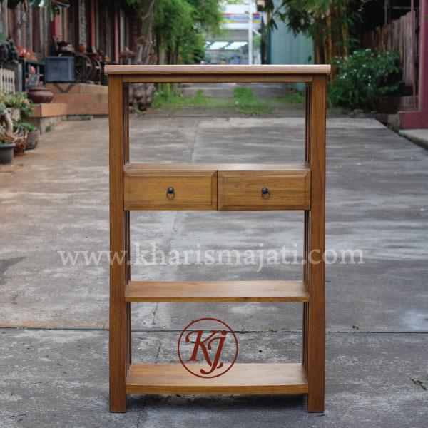 canary book rack medium, kharismajati furniture