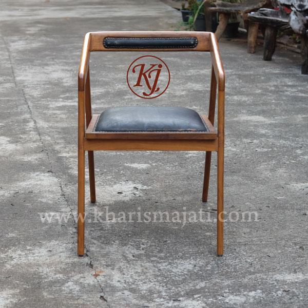 lancelot chair, kharismajatifruniture