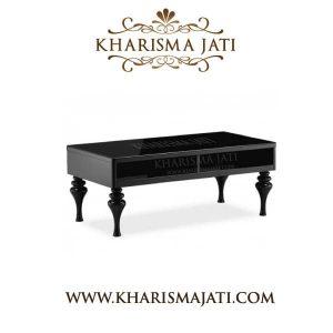 emille coffee table, kharisma jati furniture