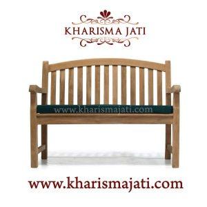 IRISH GARDEN BENCH, kharisma jati furniture