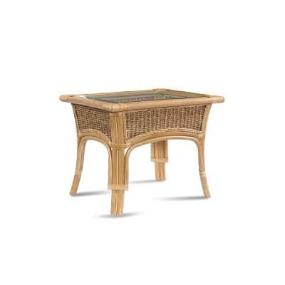 SEGOVIA END TABLE, kharisma jati furniture