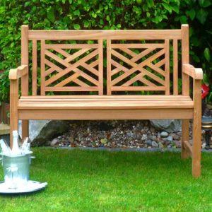 Bench Outdoor