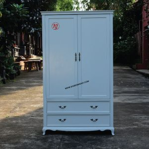 milky wardrobe kharismajati indonesia furniture manufacture