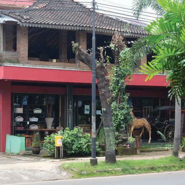 kharismajati shop, furniture manufacture and wnolesale